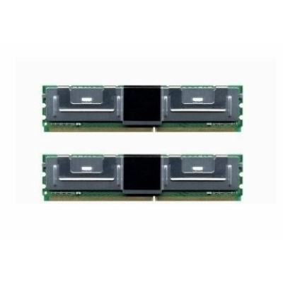 2GBデュアルセット【1GB*2】DELL PowerEdge/Precision対応 PC2-4200F 533Mhz DDR2 ECC Memory RAM DIMM※「PC2-4200E...