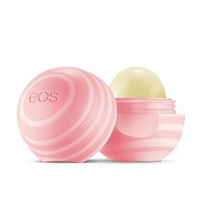 EOS Visibly Soft Lip Balm Sphere Coconut Milk -- 0.25 oz by EOS [並行輸入品]
