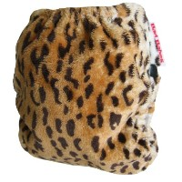 Cozy Bums Leopard レパード S