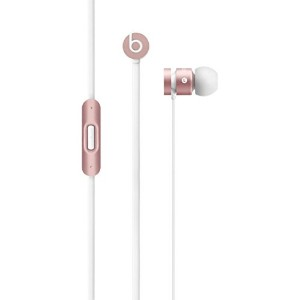 Beats by Dr Dre urBeats In-Ear Headphone Rose Gold MLLH2PA/A 国内正規品