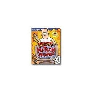 Young Dilbert Hi-Tech Hijinks (PC/Mac) (輸入版)
