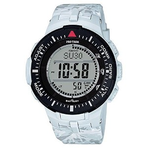 カシオ Men's Watches PROTREK Solar PRG-300CM-7DR [並行輸入品]
