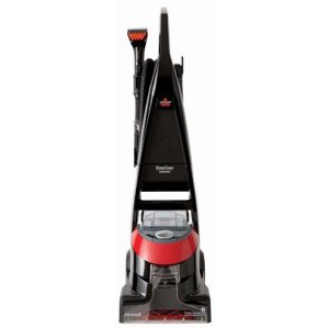 BISSELL DeepClean Essential Full Sized Carpet Cleaner, 8852 並行輸入
