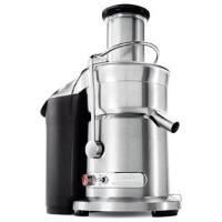 Breville 800JEXL Die Cast Juice Fountain Elite Juice Extractor【並行輸入】