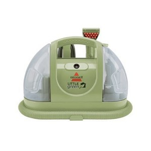 BISSELL Little Green Multi-Purpose Portable Carpet Cleaner, 1400B 並行輸入