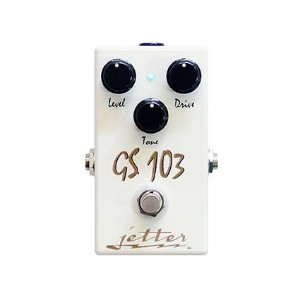 Jetter Gear [ジェッターギア] GS 103