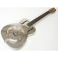 EPIPHONE Dobro Hound Dog M-14 Metal Body【 by ギブソン 】