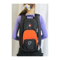 FUSION F1-76 B M O クラリネット用 MEDIUM BACKPACK BAG オレンジ