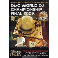 DMC World DJ Championship 2009 [DVD]