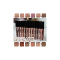 NYX LINGERIE LIQUID LIPSTICK-06 PUSH-UP 海外直送品