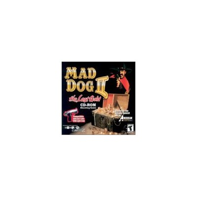 Mad Dog II: The Lost Gold (輸入版)