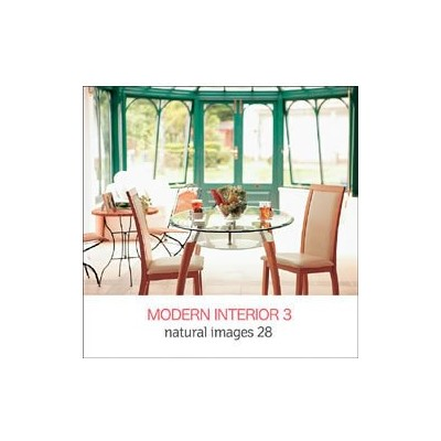 natural images Vol.28 Modern Interior3