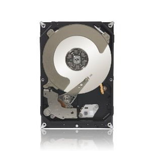 Seagate Barracuda Greenシリーズ 3.5inch SATA 6Gb/s 2TB 5900rpm 64MB 4Kセクター ST2000DL003