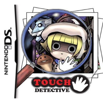 Touch Detective (輸入版)