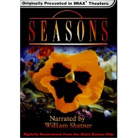 Imax / Seasons [DVD] [Import]