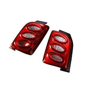 COPLUS JAPAN(コプラスジャパン)  テールランプ PLATINUM LED TAIL LAMP for N-ONE CB-HD12NONB-RC