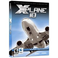 X-Plane 10 for Mac North America /DVD-ROM/輸入版/ 【並行輸入品】
