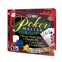 Poker Master (Jewel Case) (輸入版)