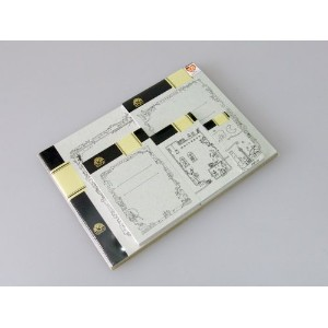 ReUdo Thinking Power Notebook お試しセット(B) ノート5種類入り TPN-SET-B