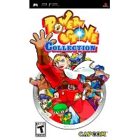 Power Stone Collection / Game