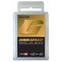 ガリウム(GALLIUM) GIGA SPEED BN_BLOCK(50g) GS4004