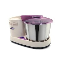 Elgi Ultra Perfect S 2.0-Liter Table Wet Grinder with Atta Kneader, 110-volt by Elgi Ultra [並行輸入品]