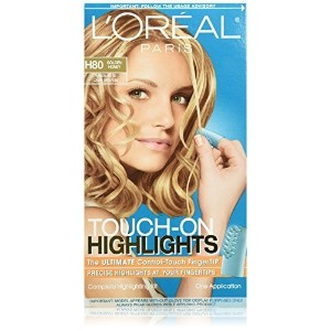 Touch On Highlights Golden Honey by L'Oreal Paris Hair Color [並行輸入品]