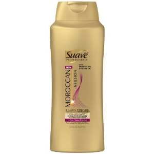 Suave Professionals Moroccan Infusion Color Care Conditioner 28 oz by Suave [並行輸入品]