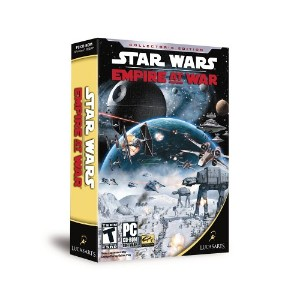 Star Wars: Empire at War Collector's Edition (輸入版)