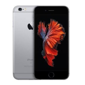 Apple au iPhone6s A1688 (MKQN2J/A) 64GB スペースグレイ