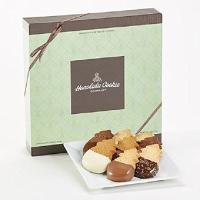 【Honolulu Cookie Company】 Signature Gift Box Chocolate Collection Large (24pc)