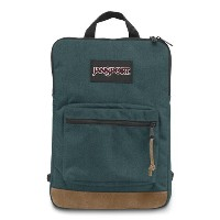 jansport(ジャンスポーツ) RIGHT PACK SLEEVE TaroTeal