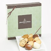 【Honolulu Cookie Company】 Signature Gift Box Premium Collection Large (27pc)