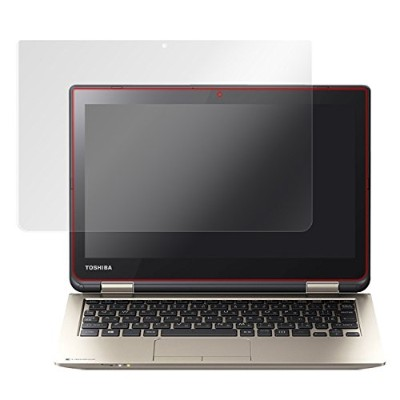 OverLay Eye Protector for dynabook N61/T / dynabook N51/T 目にやさしい ブルーライト カット 液晶 保護 フィルム シート...