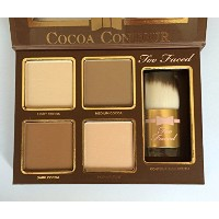 Too Faced Cocoa Contour Chiseled to Perfection by Too Faced [並行輸入品]