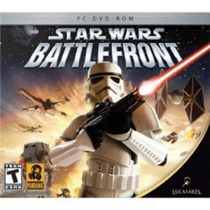 Star Wars Battlefront (輸入版)