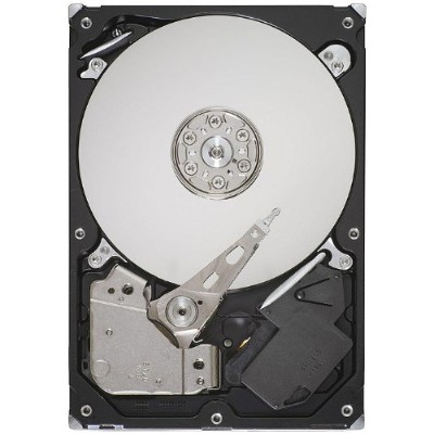 Seagate 3.5インチ内蔵HDD 320GB 7200rpm S-ATAII 16MB ST3320418AS
