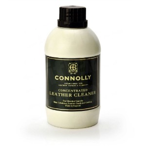 CONNOLLY コノリー レザークリーナー LEATHER CLEANER