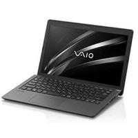 VAIO S11 (11.6型ワイド液晶/Core i5/4GB/SSD128GB/Windows10Pro64bit/黒) VJS1111ATL1B