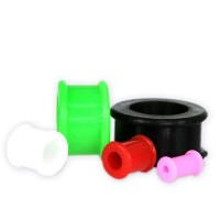 (KEEP YOU) FT シリコン(Silicone) 7/8inch(22mm) フレッシュトンネル-3.ピンク
