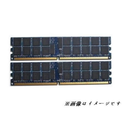 【バルク品】4GBメモリセット(2GB*2)Dell PowerEdge 2800 2850 6800 6850 69501800 1850Dell Precision Workstation...