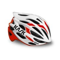 KASK カスク MOJITO WHT/RED L ヘルメット