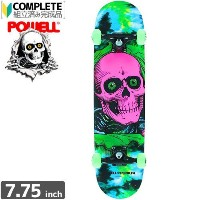 POWELL POWELL PERALTA パウエル コンプリート RIPPER TIEDYE COMPLETE7.75 x 31.75 NO55