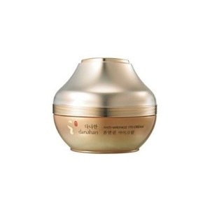 KOREAN COSMETICS, Danahan, Anti-wrinkle eye cream 30ml (highly enriched Herbal Eye Cream)[001KR]
