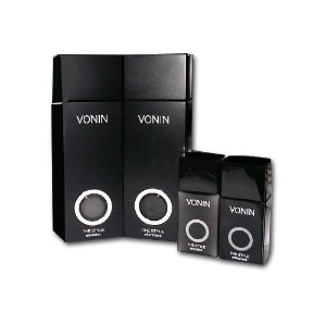 VONIN, The Style 2-piece set (The Style After Shave 135ml + The)