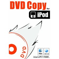 Wondershare DVD Copy for iPod (Mac)