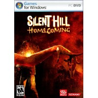 Silent Hill Homecoming (輸入版:ドイツ版)