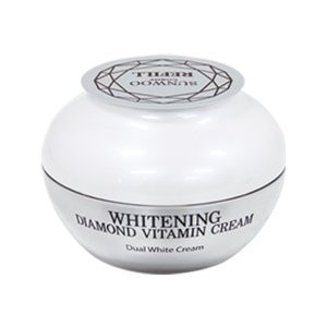 Whitening Diamond Vitamin Cream(詰替え)