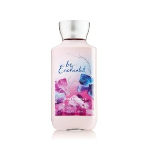 Bath & Body Works ボディローション Be Enchanted  並行輸入