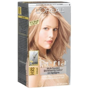 L'oreal Feria #82 Desert Flower by L'Oreal Paris Hair Color [並行輸入品]
